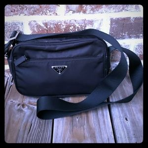 ... bags f3f0b d7a23  new zealand authentic prada tessuto nylon crossbody  4b6d4 14f01 dd591d1e83abe